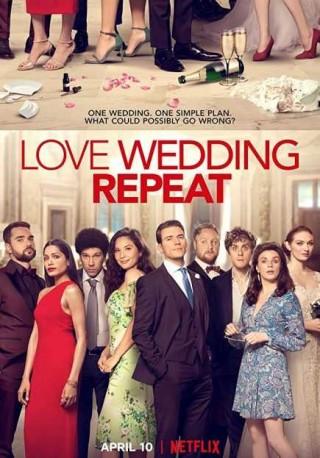 فيلم Love. Wedding. Repeat 2020 مترجم