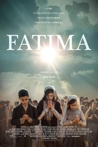فيلم Fatima 2020 مترجم