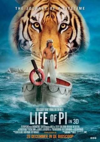 فيلم Life of Pi 2012 مترجم