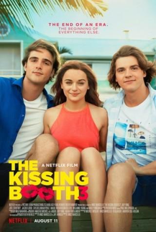 فيلم The Kissing Booth 3 2021 مترجم
