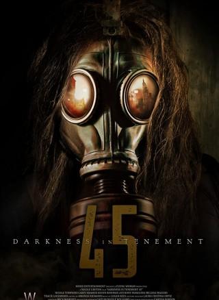 فيلم Darkness in Tenement 45 2020 مترجم