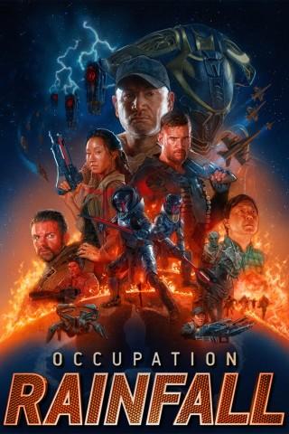 فيلم Occupation Rainfall 2020 مترجم