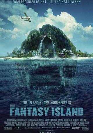 فيلم Fantasy Island 2020 مترجم