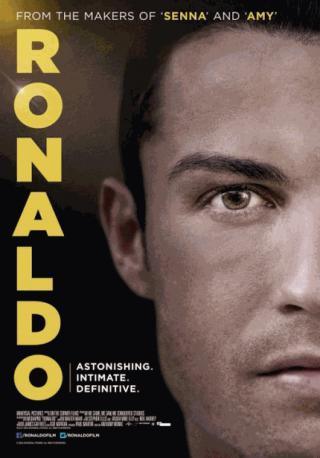 فيلم Cristiano Ronaldo 2015 مترجم