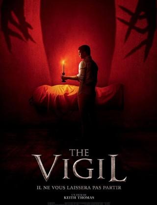 فيلم The Vigil 2019 مترجم
