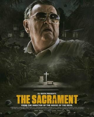 فيلم The Sacrament 2013 مترجم