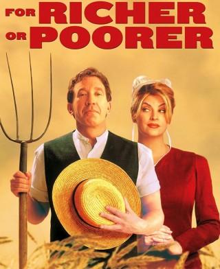 فيلم For Richer or Poorer 1997 مترجم