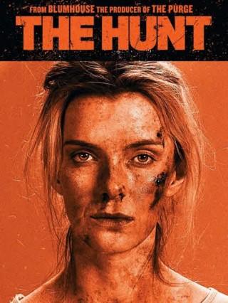 فيلم The Hunt 2020 مترجم