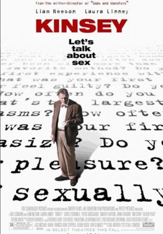 فيلم Kinsey 2004 مترجم