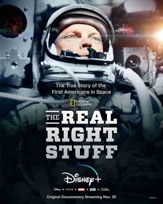 فيلم The Real Right Stuff 2020 مترجم