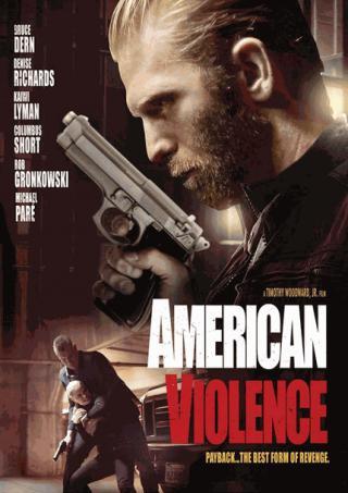 فيلم American Violence 2017 مترجم