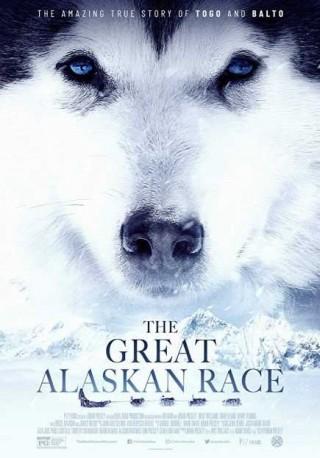 فيلم The Great Alaskan Race 2019 مترجم