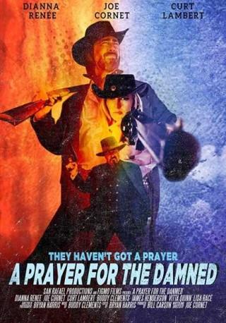 فيلم A Prayer for the Damned 2018 مترجم
