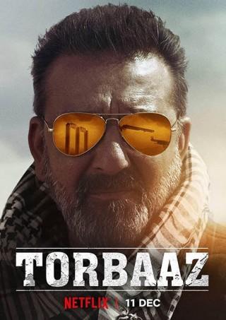 فيلم Torbaaz 2020 مترجم
