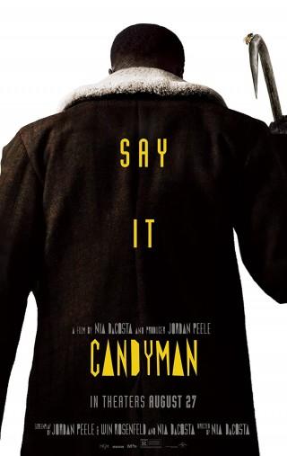 فيلم Candyman 2021 مترجم
