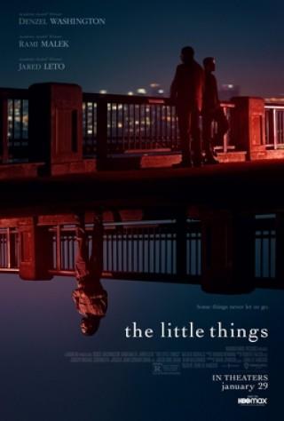 فيلم The Little Things 2021 مترجم