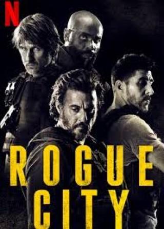 فيلم Rogue City 2020 مترجم