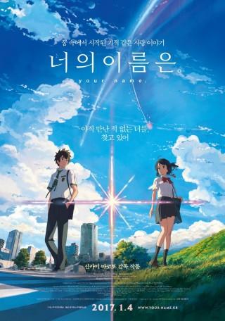 فيلم Kimi no na wa 2016 مترجم