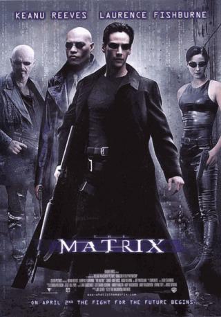 فيلم The Matrix 1999 مترجم