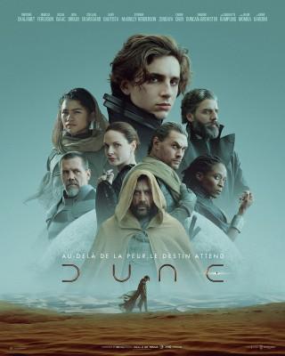 مشاهدة فيلم Dune 2021 مترجم