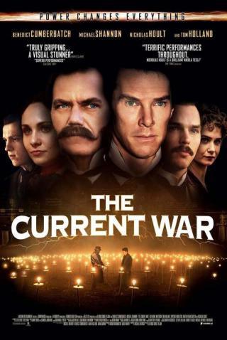 فيلم The Current War 2017 مترجم
