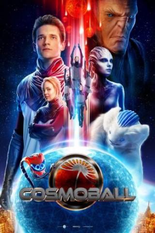 فيلم Cosmoball 2020 مترجم