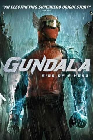 فيلم Gundala 2019 مترجم
