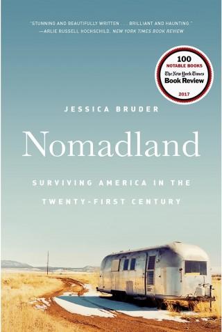 فيلم Nomadland 2020 مترجم