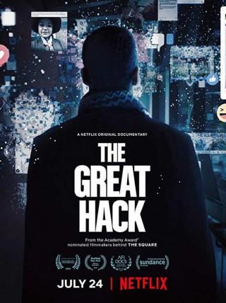 فيلم The Great Hack 2019 مترجم