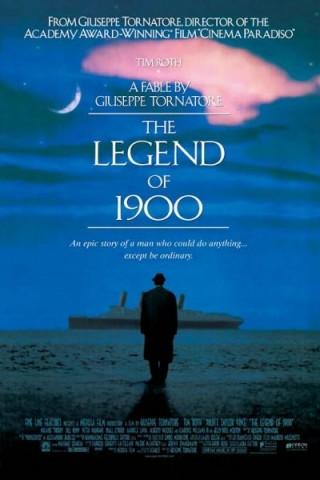 فيلم The Legend of 1900 1998 مترجم