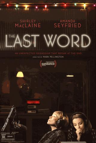 فيلم The Last Word 2017 مترجم