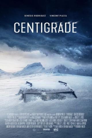 فيلم Centigrade 2020 مترجم