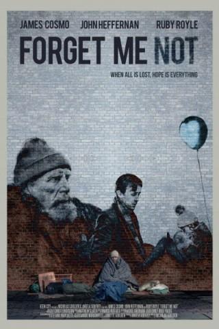فيلم Forget Me Not 2019 مترجم
