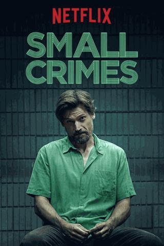 فيلم Small Crimes 2017 مترجم