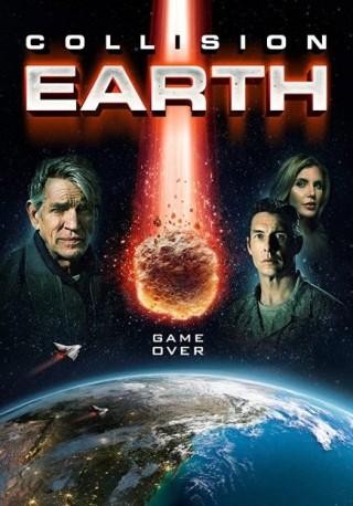 فيلم Collision Earth 2020 مترجم