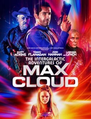 فيلم Max Cloud 2020 مترجم