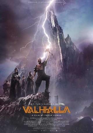 فيلم Valhalla 2019 مترجم