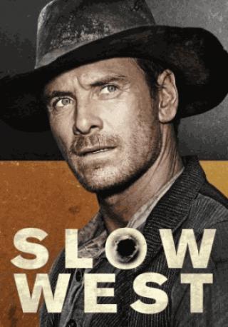 فيلم 2015 Slow West مترجم