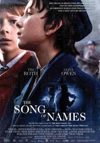 فيلم The Song of Names 2019 مترجم