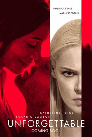 فيلم Unforgettable 2017 مترجم