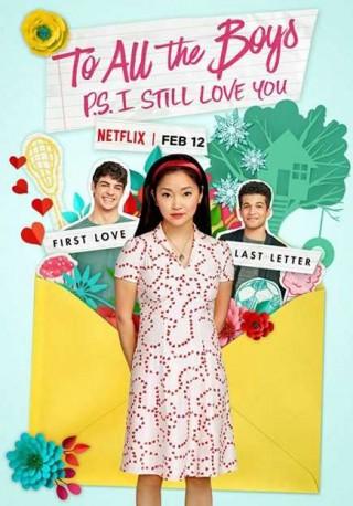 فيلم To All the Boys: P.S. I Still Love You 2020 مترجم