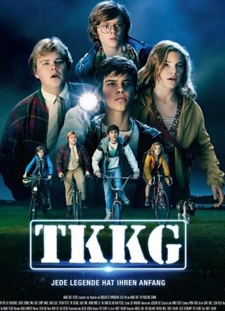 فيلم TKKG 2019 مترجم