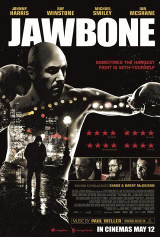 فيلم Jawbone 2017 مترجم