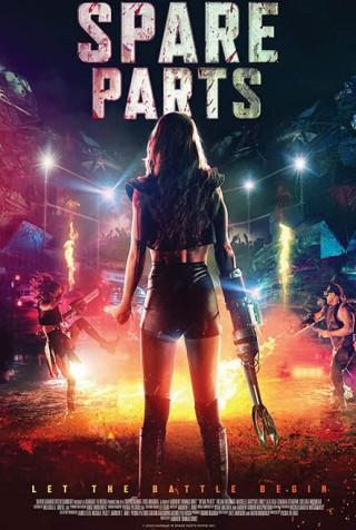 فيلم Spare Parts 2020 مترجم