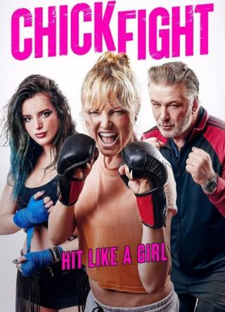 فيلم Chick Fight 2020 مترجم