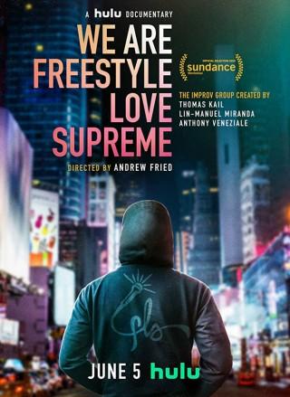 فيلم We Are Freestyle Love Supreme 2020 مترجم