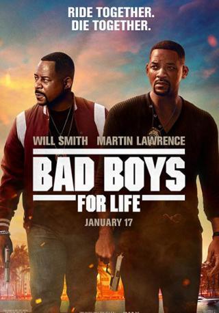 فيلم Bad Boys for Life 2020 مترجم