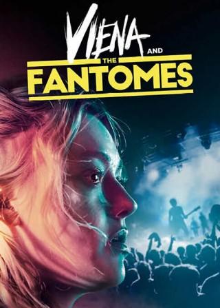 فيلم Viena and the Fantomes 2020 مترجم