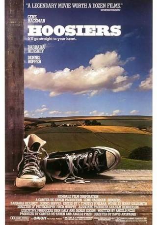 فيلم Hoosiers 1986 مترجم