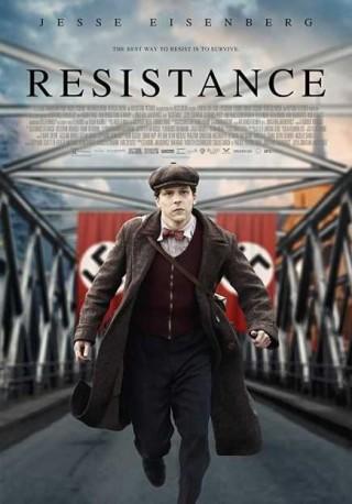 فيلم Resistance 2020 مترجم